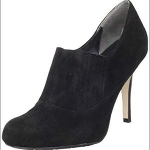The Cole Haan Nike Air Talia Booties Size 8.5